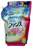 Жидкость для стирки DAIICHI SEKKEN FUNS 2 в 1 цветочный аромат