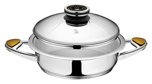 Сотейник Zepter Masterpiece CookArt Z-2430 24 см с крышкой