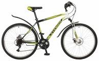Горный (MTB) велосипед Stinger Caiman D 26 (2017)