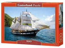 Пазл Castorland A Sunny Voyage (B-51496), 500 дет.