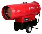 Дизельная тепловая пушка Ballu PHOEN 110 (110 кВт)
