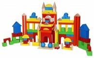 Кубики Краснокамская игрушка Развитие НСК-03