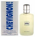 Туалетная вода Chevignon Best of Chevignon