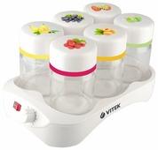 Йогуртница VITEK VT-2600/2601