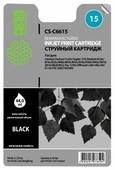Картридж cactus CS-C6615