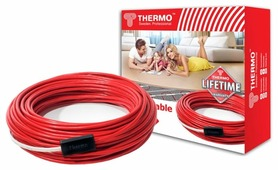 Греющий кабель Thermo SVK-20 265Вт