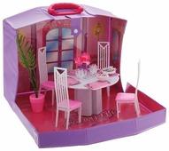 Gloria Набор мебели для столовой (2312/94011HB)