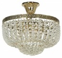 Bohemia Ivele Crystal 1910/50/Z/GB, E14, 320 Вт