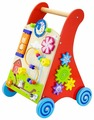 Каталка-ходунки Viga Activity Baby Walker (50950)