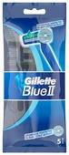 Одноразовый бритвенный станок Gillette Blue II