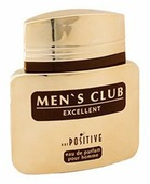 Art Positive Men s Club Excellent