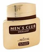 Art Positive Men's Club Excellent