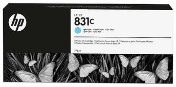 Картридж HP CZ698A