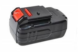 Аккумуляторный блок Pitatel TSB-184-PTC18-25M 18 В 2.5 А·ч