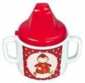 Поильник-непроливайка Ebulobo Red Riding Hood Mug E21026