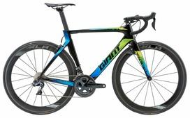 Шоссейный велосипед Giant Propel Advanced Pro 0 (2018)