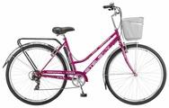 Городской велосипед STELS Navigator 355 Lady 28 Z010 (2018)