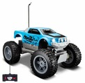 Внедорожник Maisto Rock Crawler Jr (81162)