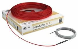 Электрический теплый пол Electrolux ETC 2-17-1000