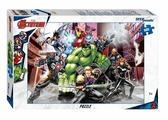 Пазл Step puzzle Marvel Мстители - 3 (97061), 560 дет.