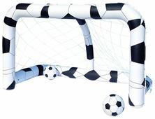 Футбольный набор Bestway ворота и мяч (52058)