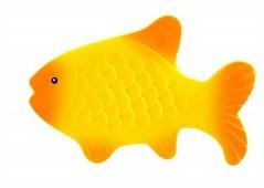 Коврик для ванной Valiant Золотая Рыбка