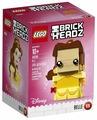 Конструктор LEGO BrickHeadz 41595 Бэлль