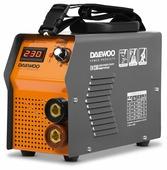 Сварочный аппарат Daewoo Power Products DW 230 (MMA)
