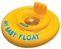 Надувные водные ходунки Intex My Baby Float 56585
