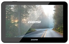 Навигатор Digma AllDrive 701