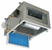 Вентиляционная установка VENTS МПА 3500 В