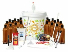 Мини-пивоварня iBrew Standart Starter Kit,