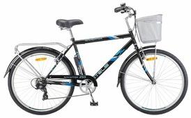Городской велосипед STELS Navigator 250 Gent 26 Z010 (2018)