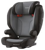 Автокресло группа 2/3 (15-36 кг) Recaro Monza Nova Evo Seatfix
