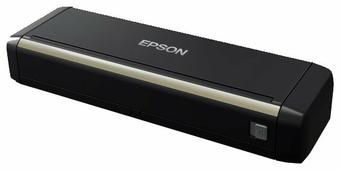 Сканер Epson DS-310