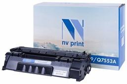 Картридж NV Print Q5949A/Q7553A для HP