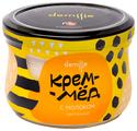 Крем-мед Demilie с молоком