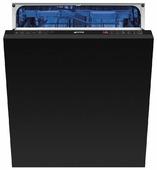 Посудомоечная машина smeg ST868TL