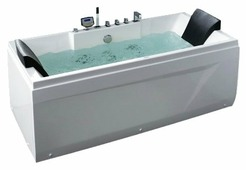 Ванна Gemy G9065 K акрил