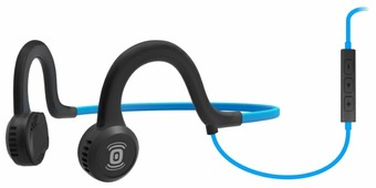 Наушники AfterShokz Sportz Titanium with mic