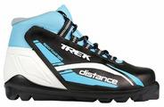 Ботинки для беговых лыж Trek Distance