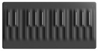 MIDI-клавиатура ROLI Seaboard Block