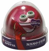 Жвачка для рук NanoGum аромат арбуза 50 гр (NGAA50)