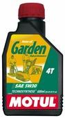 Масло для садовой техники Motul Garden 4T 5W30 0.6 л