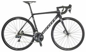 Шоссейный велосипед Scott Addict RC 15 Disc (2018)