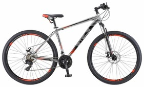 Горный (MTB) велосипед STELS Navigator 900 MD 29 V010 (2018)