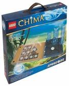 Кейс LEGO 31х31х6 см (850775)