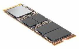Твердотельный накопитель Intel SSDPEKKA128G801
