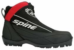 Ботинки для беговых лыж Spine Comfort 244