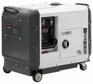 Дизельный генератор Daewoo Power Products DDAE 9000SSE (6400 Вт)